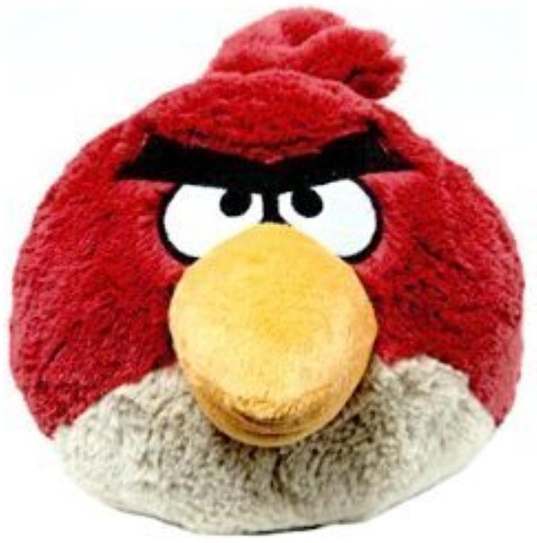 bajo precio del 40% Angry Birds 16  Plush rojo Bird by by by Commonwealth Juguete  ventas en linea