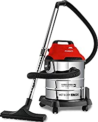 Top 4 Eureka Forbes vacuum cleaner wet and dry online in India 2021, Review, price and specification