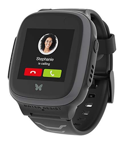 XPLORA X5 Play Kids Smartwatch, Grau