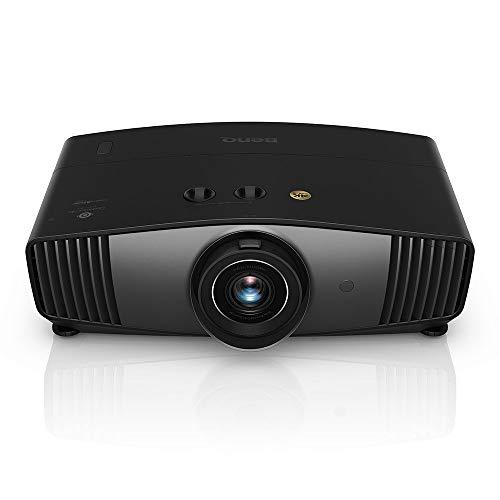 BenQ DLPホームエンターテイメントシネマプロジェクター HT5550 4K UHD XPRテクノロジー HDR10&HLG対応 Cinematic color 1800lm 3D対応