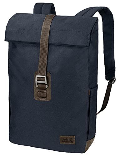Jack Wolfskin Royal Oak Jours Sac à Dos, Hiking Backpacks (à 45 L) Adulte Unisexe, Night Blue, ONE SIZE