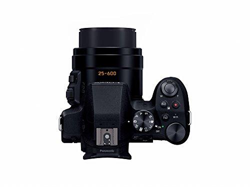 Panasonic(パナソニック)『LUMIX(ルミックス)FZ300DMC-FZ300』