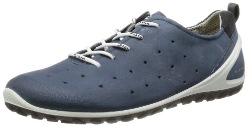 Ecco Herren BIOM LITE MENS Outdoor Fitnessschuhe, Blau (DENIMBLUE/DARKSHADOW 58530), 41 EU
