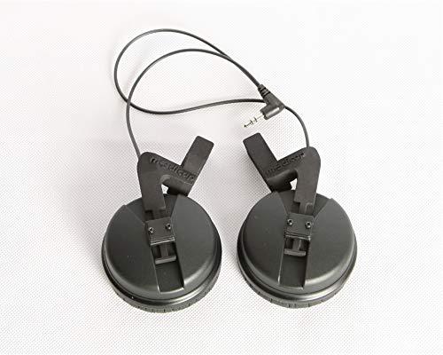 Modicap VR Soundkit für Oculus Rift S besserer Sound hygienisch Rift S - Umbausatz VR Brille Mod Modifikation