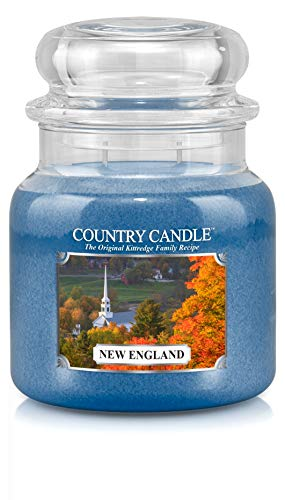 New England Giara Media Country Candle