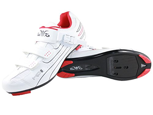 Coomir Spinning Indoor Cycling & Mountain Bike Cleat Set für Shimano SPD