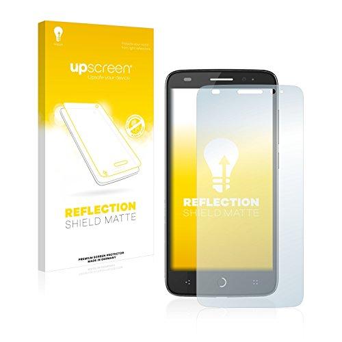upscreen Entspiegelungs-Schutzfolie kompatibel mit UMi eMax Mini – Anti-Reflex Bildschirmschutz-Folie Matt