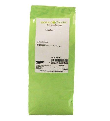 Johanniskraut gemahlen (50g)