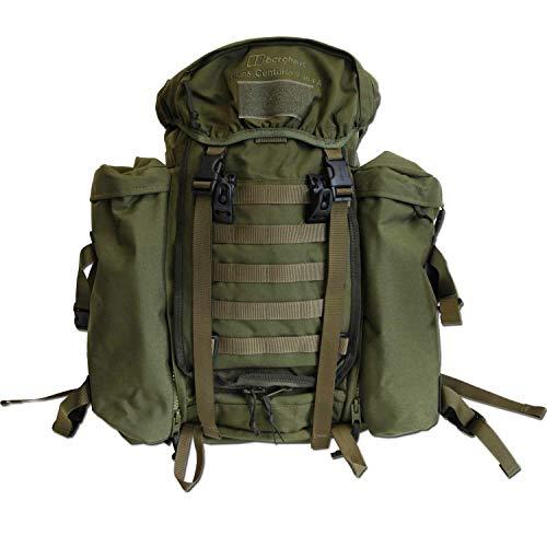 Rucksack Centurio 30 II FA Komplettset mit MMPS-Taschen