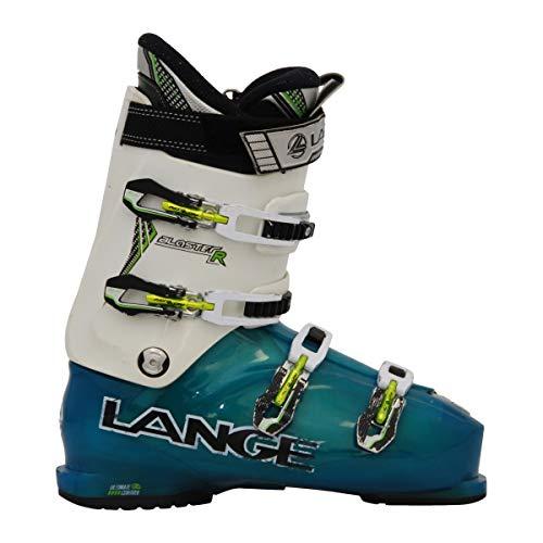Skischuh Angebot Lange Blaster R weiß/blau - 42_42.5/27MP
