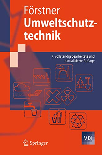 Umweltschutztechnik (VDI-Buch)