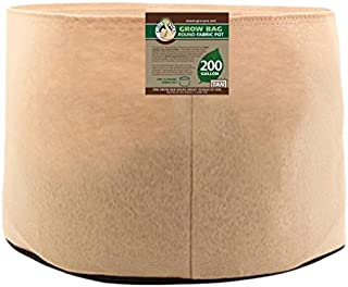 Best smart pot 200 gallon Reviews