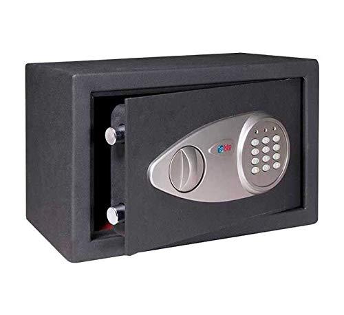 btv Caja Fuerte Electrónica de Sobreponer Alpha 30