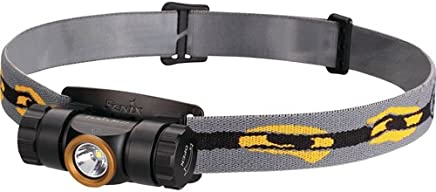 Fenix HL23 HEADLAMP (Gold)