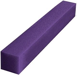 Auralex 3X3CFPUR 3 CornerFills; 16- 3x3x24 Pieces in Purple