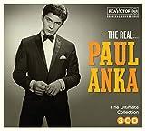 The Real... Paul Anka.