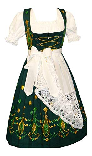 Best Dress Dirndls