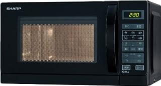 SHARP; Micro-ondes R642BKW