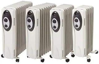 S&P SAHARA-2503 - Calefactor
