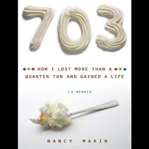 703 audiobook cover art