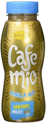 Rauch Cafemio, 12er Pack (12 x 250 ml) Vanilla Nut