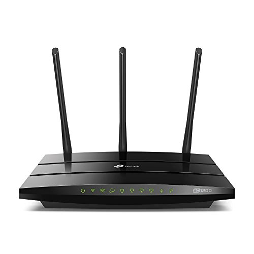 TP-Link Archer C1200 Dual Band Gigabit Wireless...