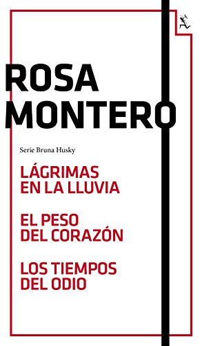 Serie Bruna Husky (Pack) eBook: Montero, Rosa: Amazon.es: Tienda ...
