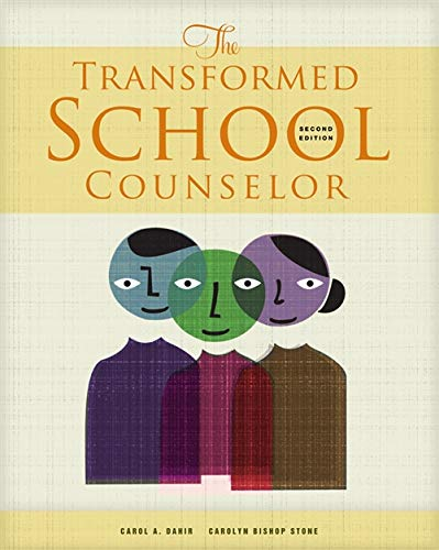 The Transformed School Counselor