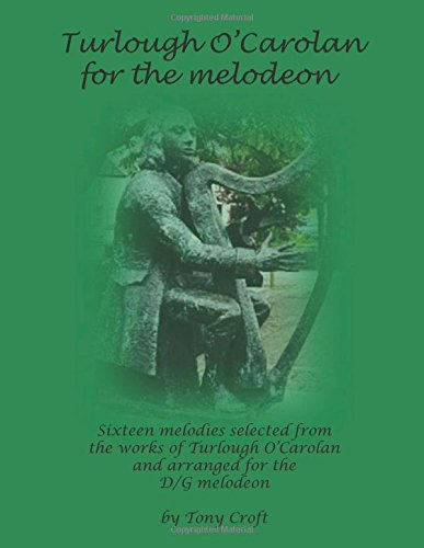 Turlough O'Carolan -  for the melodeon
