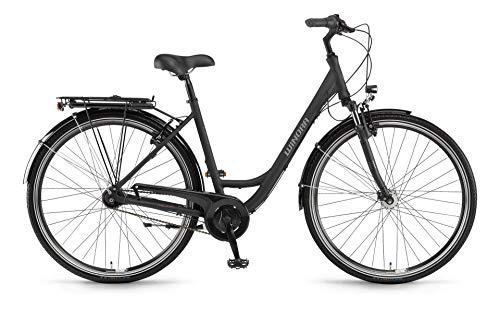Winora Hollywood N7 Trekking Bike 2021...