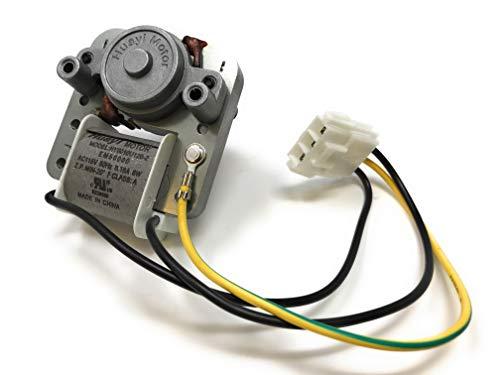Refrigerator Fan motor 29725000 & WR60x10066