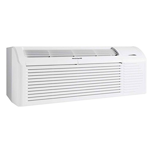 Frigidaire PTAC FFRP152HT4 with Heat Pump, 15K BTU Cool, 17K BTU Heat, 30A Plug, 208/230V