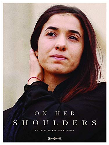 On Her Shoulders [Blu-ray]