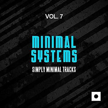 Minimal Systems, Vol. 7 (Simply Minimal Tracks)