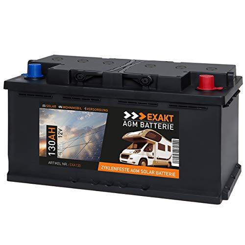 commercial agm batterie wohnmobil test & Vergleich Best in Preis Leistung