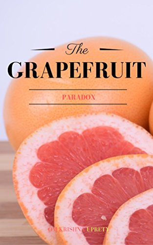 The Grapefruit: Paradox (English Edition)