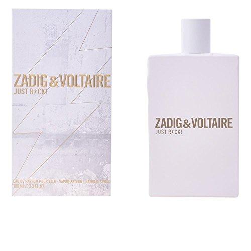 Zadig & Voltaire Just Rock! Pour Elle Eau de Parfum, 100 ml