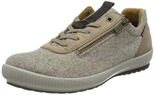 Legero Damen TANARO leicht gefütterte Gore-Tex Sneaker, Giotto 4500