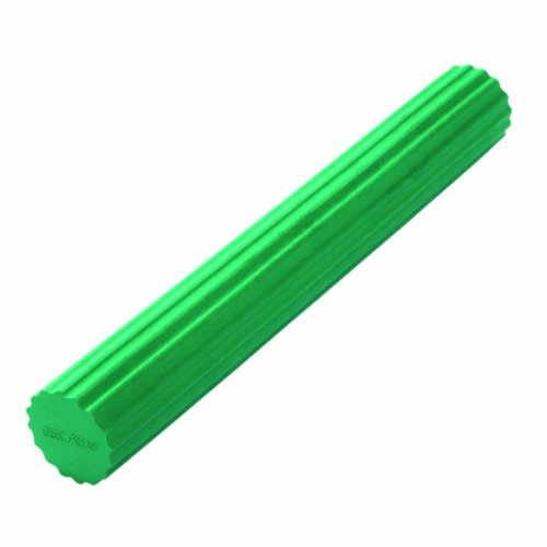 Fabrication Enterprises Cando Twist-N-Bend Hand-Wrist Exerciser, Green 1 count