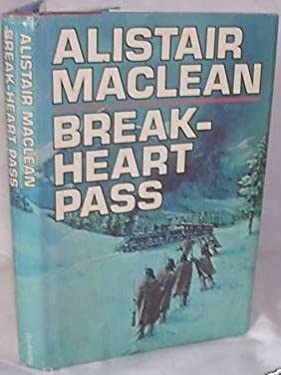 Break-Heart Pass