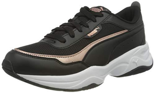 Puma Cilia Mode RG, Zapatillas de Running Mujer, White, 39 EU