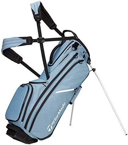 Lowest price challenge TaylorMade 2019 Flextech Super-cheap Crossover Stand Bag Golf