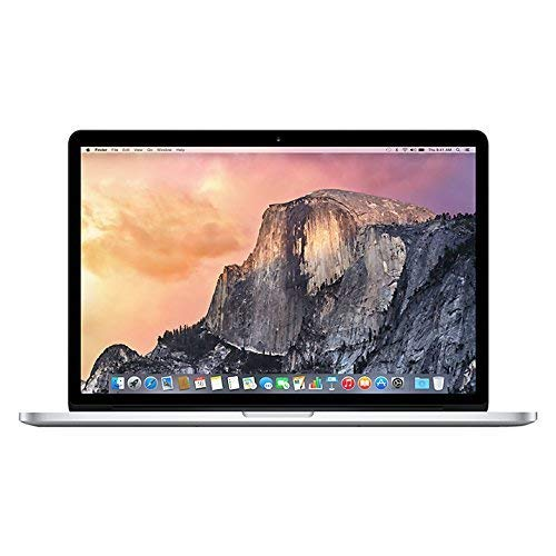 Apple MacBook Pro 13.3' Laptop Intel Core i7 / 3.1 GHz Processor, 16GB RAM, 256GB SSD, OS X High Sierra (Refurbished)
