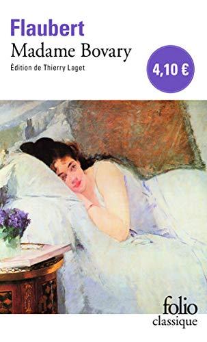 Madame Bovary: Moeurs de province (Folio (Gallimard))