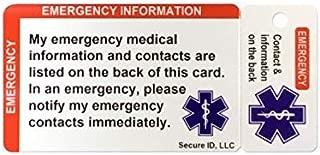 Best ice emergency key Reviews
