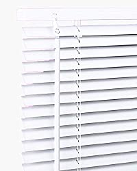 Brand Name: Home In Style 4U 25mm durable PVC slats with colour matching headrail and control strings (Not suitable for areas that reach high temperatures, e.g. conservatories) Easily hung within minutes using simple tools or trimmed to size (width a...