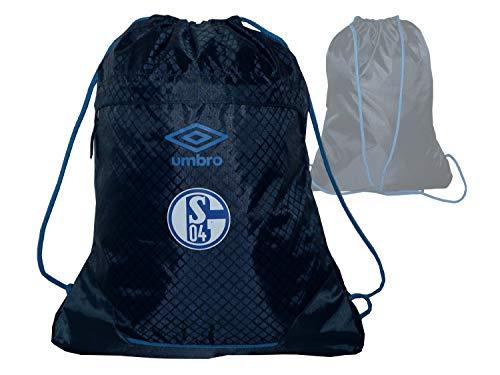 Umbro Duitsland Umbro UX ACCURD gymzak Schalke - S
