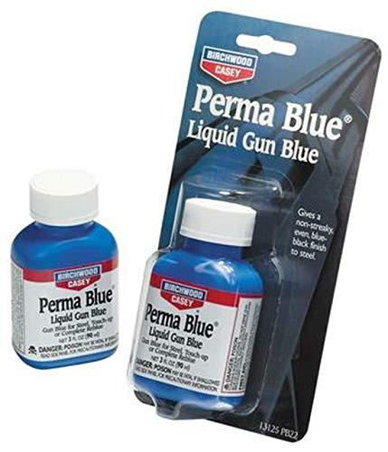 Birchwood Casey Spanish Perma Blue Liquid Gun Blue 90 ml