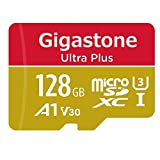 Best Gopro Sd Cards - Gigastone 128GB Micro SD Card, 4K Video Recording Review