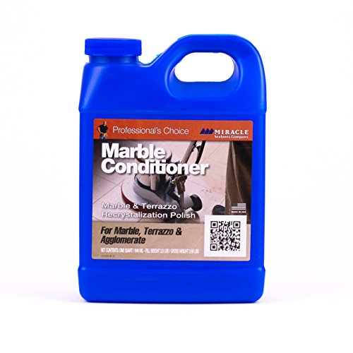 Miracle Sealants Marble Conditioner 946ml marmer & terrazzo kleur & glans versterker